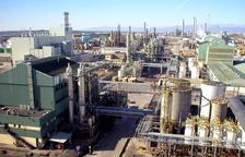 Ercros signa un contracte per subministrar formaldehid des de Tarragona entre el 2021 i el 2030