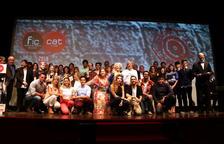 'La Vida lliure' de Marc Recha guanya el premi al millor llargmetratge de l'11a edició del Fic-cat de Roda