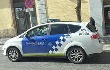 Detenen un noi de 19 anys per presumptament insultar i colpejar la seva parella a Tarragona