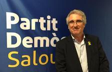 Marc Montagut, escogido cabeza de lista del PDeCAT en Salou con 12 votos a favor