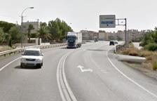 Fomento licita tres glorietas y la mejora de enlaces en l'N-340 entre l'Hospitalet y Alcanar