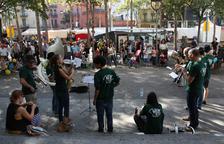 Els músics podran tocar i 'passar la gorra' als carrers de Tarragona