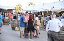 Els Jocs Mediterranis estaran presents a la 32a fira Turismar