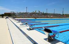 Meritxell Batet inaugurarà la piscina olímpica aquest dissabte