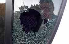 Trencadissa de vidres de cotxe en diversos carrers de Constantí en una nit