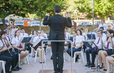 La Banda Unió Musical de Tarragona busca nous músics