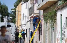 Empleats desenchufaron jueves hogares ilegalmente enganchados.