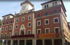 Tortosa amplia els carrers peatonals a l'entorn de la plaça de l'Ajuntament