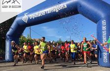 La Trail El Vendrell ha celebrat la seva primera edició amb èxit.
