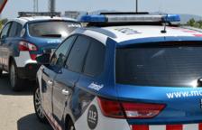 Tres detinguts per dos robatoris amb força a Tortosa i Deltebre