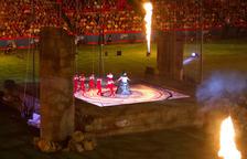 ERC també demana explicacions a Ballesteros per les entrades de la inauguració dels Jocs