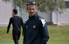 Xavi Bartolo.