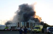 El Grup Balfegó garanteix que podrà abastir a tots els clients després de l'incendi de divendres