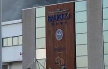 El Grup Balfegó ja treballa per trobar instal·lacions alternatives per seguir abastint els clients i salvar la campanya