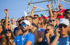 La natació acaba deixant un total de 26 medalles a la delegació espanyola