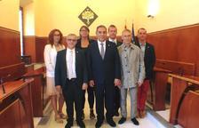 ERC i el PSC anuncien la reedició del pacte per repartir-se l'alcaldia de la Selva del Camp
