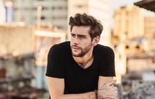 Álvaro Soler cantarà a la clausura dels Jocs Mediterranis