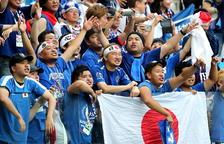 Japón pierde, pero entra en octavos po el Juego Limpio (0-1)