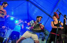 Els Catarres actuaran a la 12ª edició de les Ulé Barraques de Riudoms