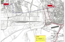 Afectacions al trànsit per la Mitja Marató dels Jocs Mediterranis