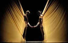 El espectáculo 'Dunas' llega al Teatre Tarragona