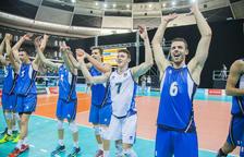Demasiada Italia para España en la final de voleibol (3-1)