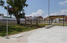 La CUP emplaça el CDR local a inaugurar el Parc U d'Octubre de Reus