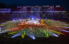 Los Juegos Mediterráneos bajan el telón
