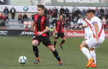 El club es mostra optimista amb la continuïtat d'Àlex Carbonell