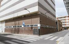 S'adjudiquen les obres per adequar l'antic hospital i instal·lar-hi el CMQ