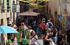 En marxa la dotzena edició del Pilons Parade