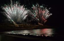 El cielo de Tarragona se prepara para cuatro noches vibrantes de color y pólvora