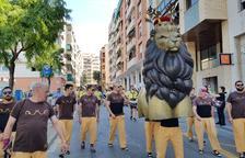 Un concert d'havaneres tanca les festes al barri del Carme