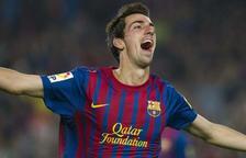 Isaac Cuenca torna al CF Reus per fer la pretemporada