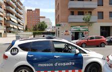 Un hombre atraca a punta de cuchillo un supermercado Coviran de Tarragona