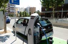 El Camp de Tarragona i l'Ebre tindrà 6 noves estacions de recàrrega per a vehicles elèctrics