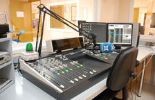 El Govern atorga llicències de ràdio FM a Montblanc i Sant Carles de la Ràpita