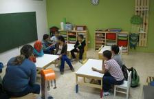 Uns 40 nens de Campclar es queden sense reforç per la fi del Casal Obert