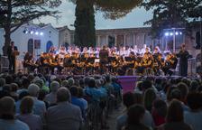 El Concert per al record al cementiri de Reus arriba a la seva 4a edició