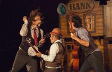 Noches de danza, circo y malabares en el Espai Jove La Palmera