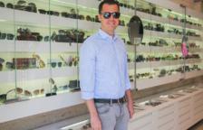 «El més important de les ulleres de sol és la qualitat visual de les lents»