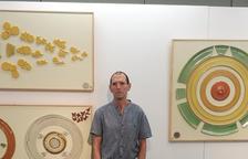 El ceramista Xavi Castellnou expone en la Sala Àgora del Ayuntamiento de Cambrils