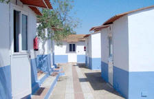 Salud atiende a 16 jóvenes franceses por una intoxicación en una casa de colonias en Salou