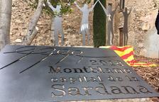 La muralla de Montblanc quedará rodeada este sábado por una sardana multitudinaria