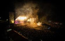 La Acampada Joven reúne a más de 31.000 jóvenes
