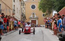 El Morell disfruta del primer fin de semana de Festa Major