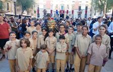 Per molts anys, Lleonet de Tarragona!