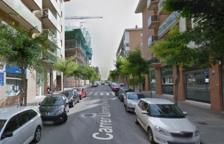 Una mujer muy grave después de ser atropellada por un coche en Tarragona