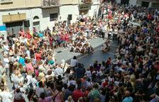El Vendrell vivirá música, actividades infantiles y tradición durante su Fiesta Mayor