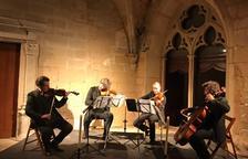 Vallbona obre portes a la música